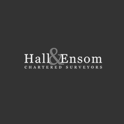 Hall and Ensom