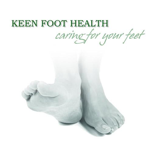 Keen Foot Health
